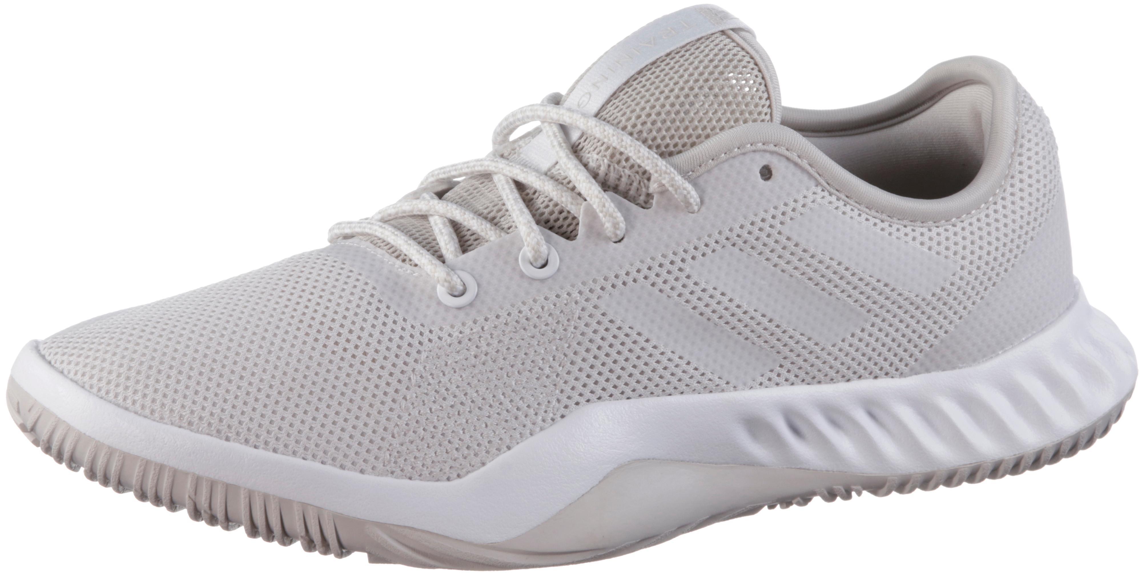 adidas CrazyTrain LT Fitnessschuhe Damen chalk pearl im Online Shop von  SportScheck kaufen