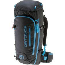 ORTOVOX Peak 35 Alpinrucksack anthrazit/blau