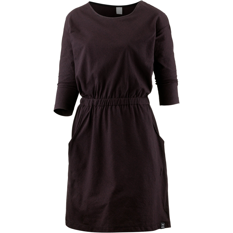iriedaily Stripy Dress Jerseykleid Damen