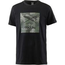 iriedaily T-Shirt Herren black