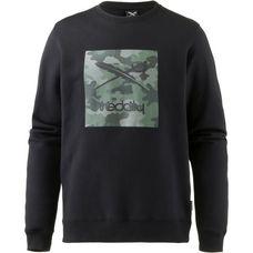 iriedaily Sweatshirt Herren black