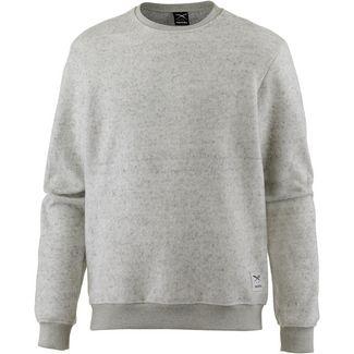 iriedaily Sweatshirt Herren grey-mel