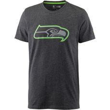 New Era Seattle Seahawks T-Shirt Herren grey