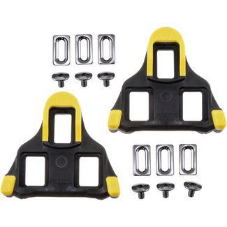 Shimano SM-SH11 Adapter schwarz/gelb