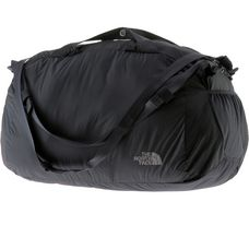 The North Face Flyweight Duffel Reisetasche asphalt grey