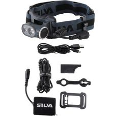 SILVA Cross Trail 3X Stirnlampe LED