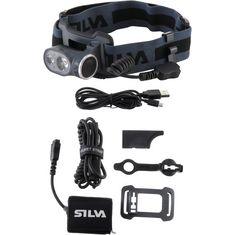SILVA Cross Trail 3X Stirnlampe LED