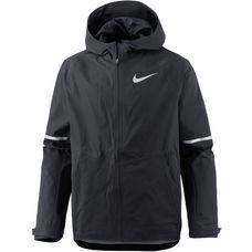 Nike Aroshield Laufjacke Herren black-black