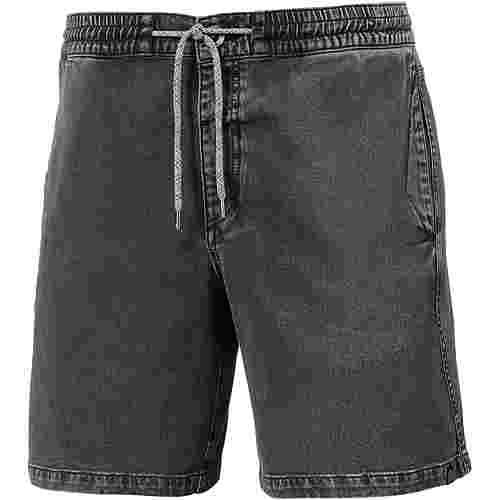 Volcom FLARE Shorts Herren BLACK