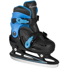 POWERSLIDE Playlife Cyclone Boys Schlittschuhe Kinder black-blue