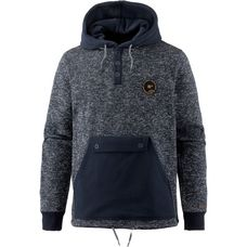 Billabong WHOOLIE Hoodie Herren NAVY HEATHER