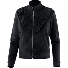 Only Sweatjacke Damen black