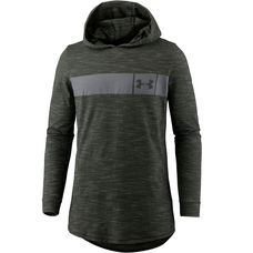 Under Armour Sportstyle Core Hoodie Herren artillery-green