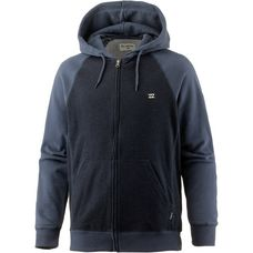 Billabong BALANCE Hoodie Herren INDIGO HEATHER