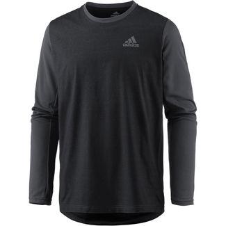 adidas FreeLift Elite Funktionsshirt Herren black