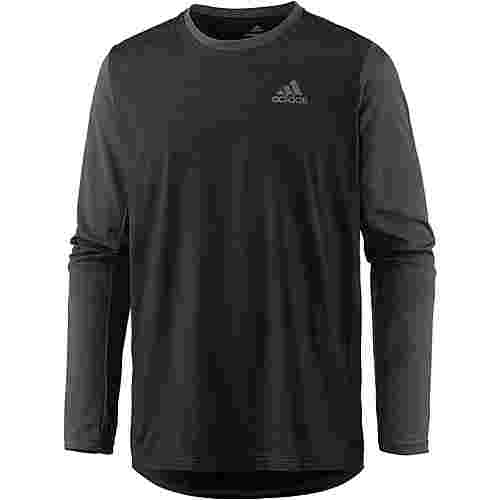 adidas FreeLift Elite Funktionsshirt Herren black