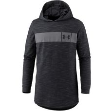 Under Armour Sportstyle Core Hoodie Herren black