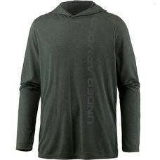 Under Armour UA Threadborne Hoodie Herren downtown-green