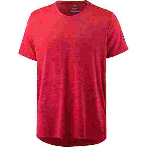 adidas Freelift Gradient Funktionsshirt Herren hi-res-red
