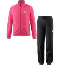 adidas Trainingsanzug Kinder real-pink