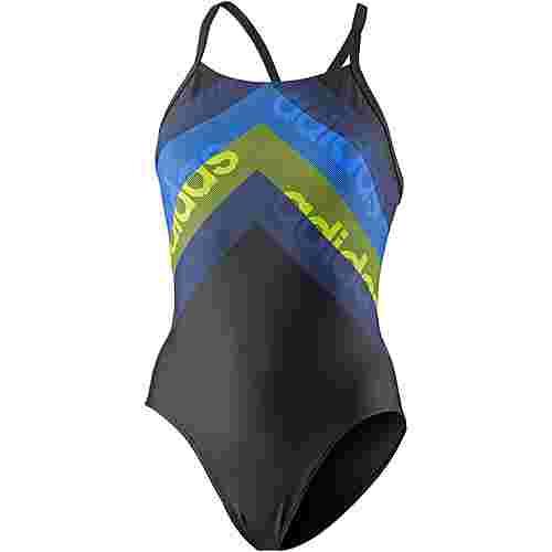 adidas Schwimmanzug Damen black