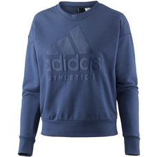 adidas Sport ID Sweatshirt Damen noble indigo