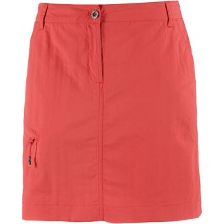 OCK Outdoorrock Damen rot