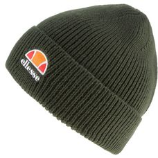 ellesse Beanie dusty olive