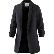 TOM TAILOR Blazer Damen black