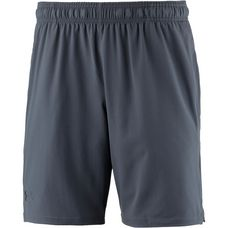 Under Armour TRX Cage Funktionsshorts Herren stealth-gray-black