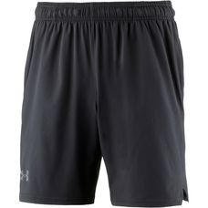 Under Armour TRX Cage Funktionsshorts Herren black-graphite