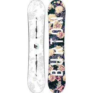 Burton TALENT SCOUT Freestyle Board Damen NO COLOR