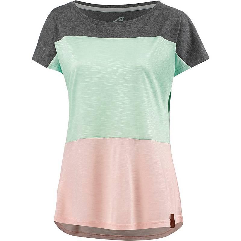 Damen Maui Wowie Shirt Oversize Online Von Dunkelgrau Shop Im nvOym8N0w