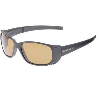 Julbo Monterosa Sportbrille Damen matt schwarz/schwarz