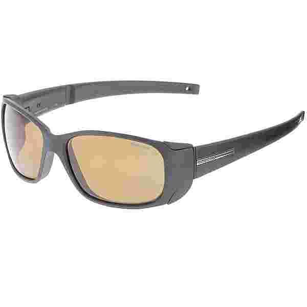 Julbo Monterosa Sportbrille Damen matt schwarz-schwarz