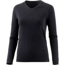 Falke Comfort Unterhemd Damen black