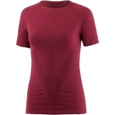 Falke Tight Fit Unterhemd Damen ruby