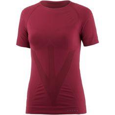 Falke Tight Fit Unterhemd Damen ruby