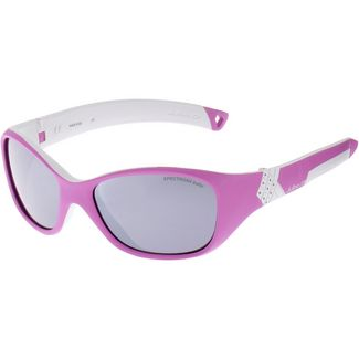 Julbo Solan Sonnenbrille Kinder rosa / grau