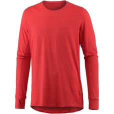 adidas Supernova Laufshirt Herren hi-res red