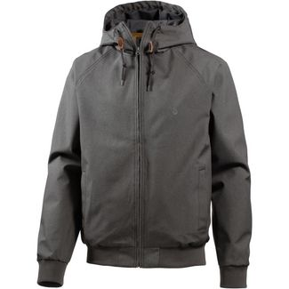 Volcom RAYNAN Kapuzenjacke Herren HEATHER GREY