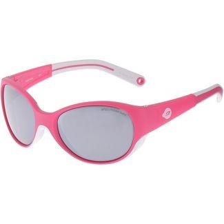 Julbo Lily Sonnenbrille Kinder fuchsia/grau