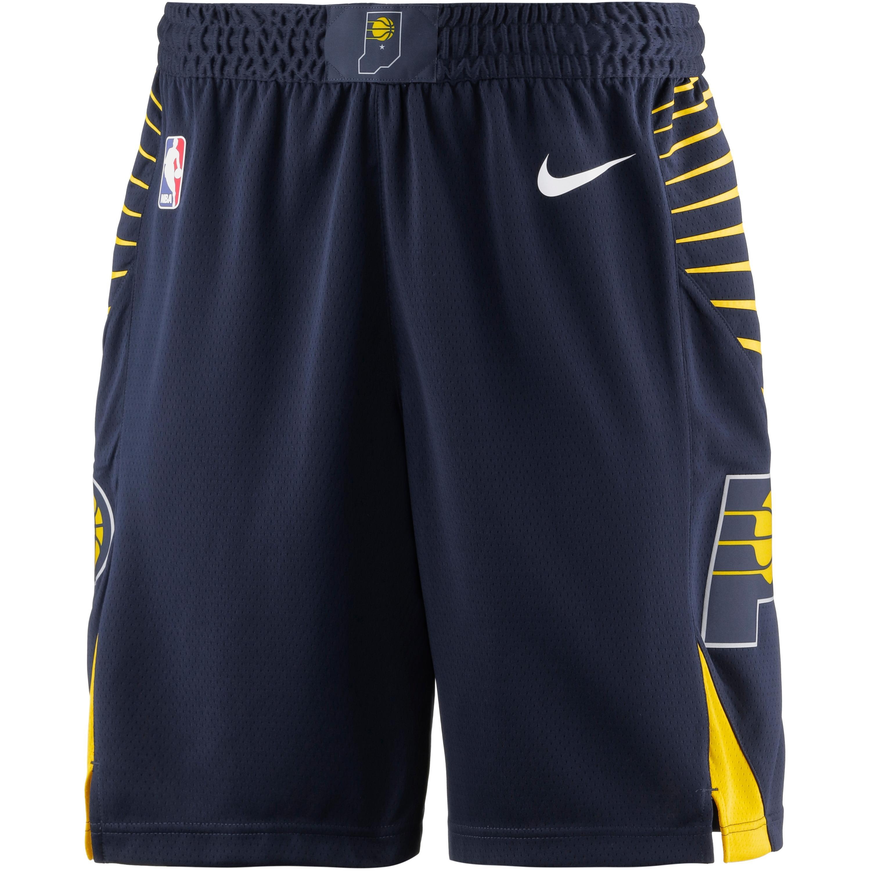 Nike INDIANA PACERS Shorts Herren