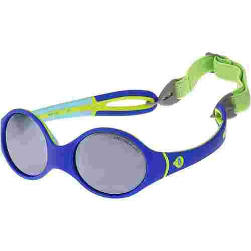 Julbo Loop Sonnenbrille Kinder blau/himmelblau/grün