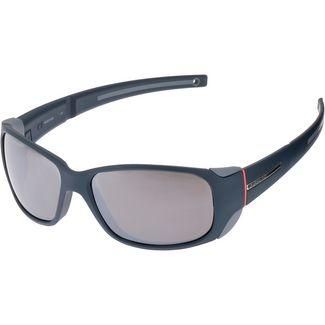 Julbo Monterosa Sportbrille Damen dunkel blau / grau / koralle