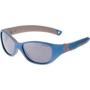 Julbo Solan Sonnenbrille Kinder blau/grau