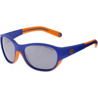 Julbo Luky Sonnenbrille Kinder blau/orange