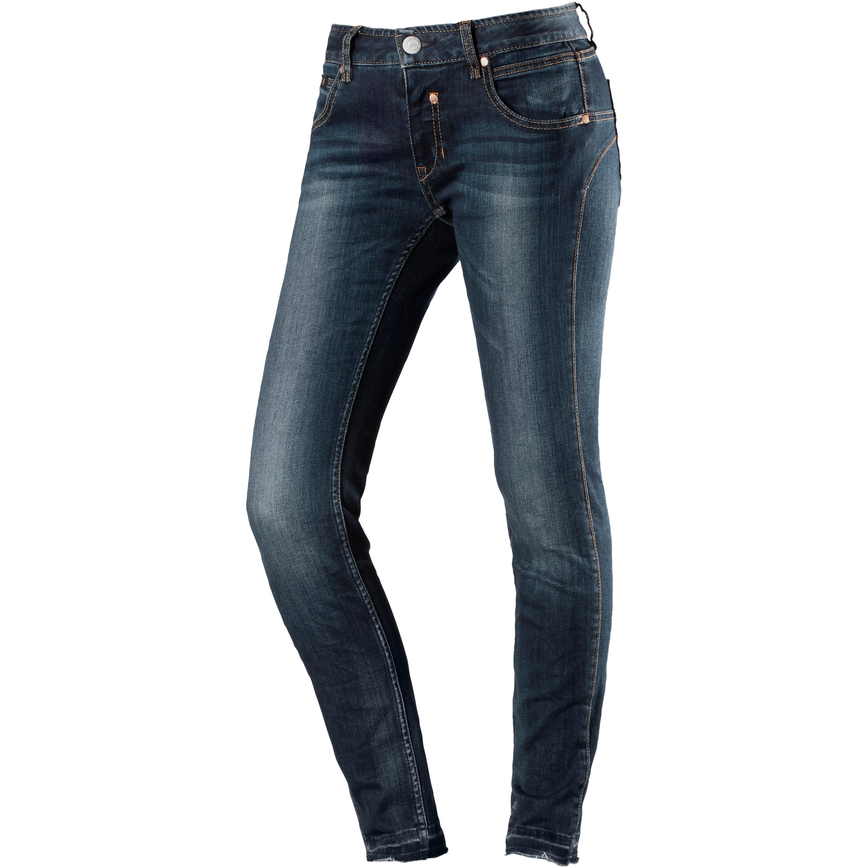 Image of Herrlicher Touch Cropped 7/8-Jeans Damen