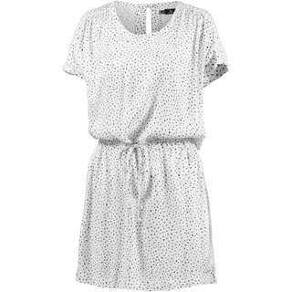 Volcom MIX A LOT Kurzarmkleid Damen STAR WHITE