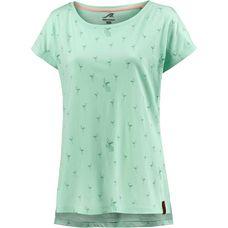 Maui Wowie T-Shirt Damen Mint